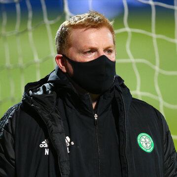 2021 Scottish Premiership Football Ross County v Celtic Feb 21st