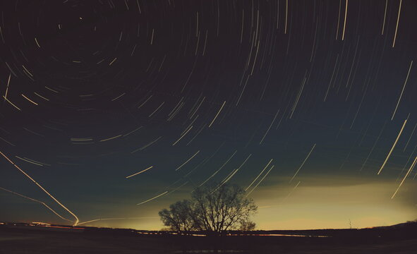star rotation