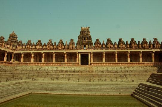 architechture temple