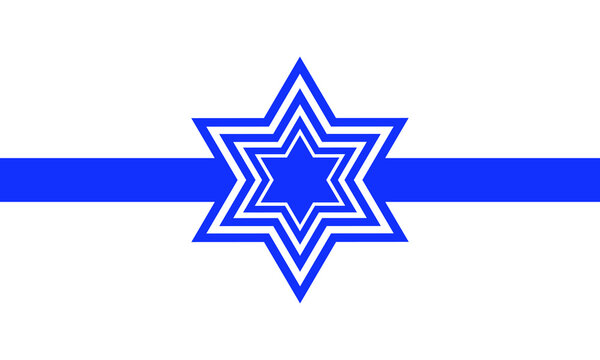israel independence day, israel, independence day, independence, star of david, day, yom haatzmaut, illustration, vector, flag, blue, white, national, star, stars, holiday, symbol, abstract, bright