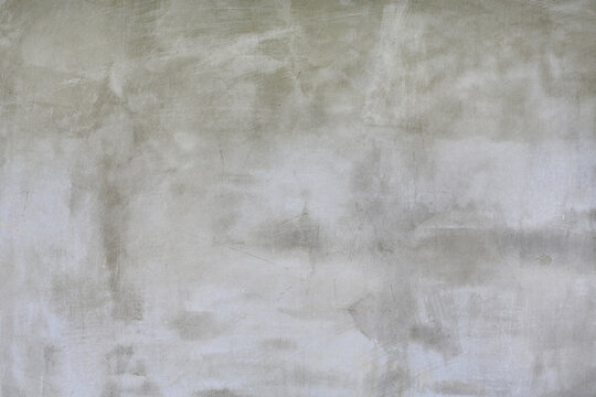 Concrete wall with scratches surface texture background.