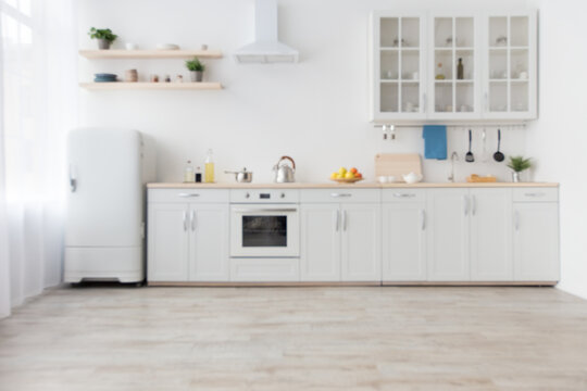 Simple design, rent and sale, blog at flat, empty space