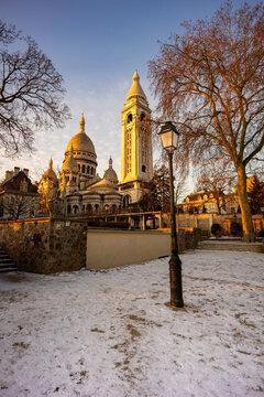 Paris monument 1063