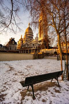 Paris monument 1064