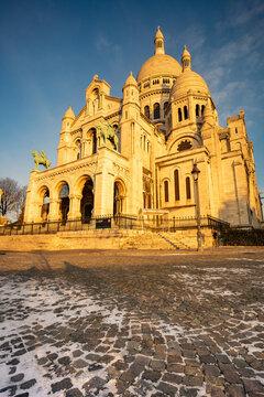 Paris Monument 1067