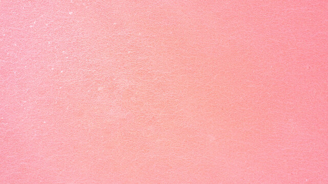 background of salt of a pink lake, colored by microalgae Dunaliella salina, famous for its antioxidant properties, enriching water by beta-carotene, used in medicine, dermatology and spa