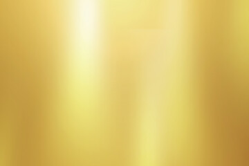 gold abstract gradient background for social media wallpaper and festive background like Christmas and Valentine.