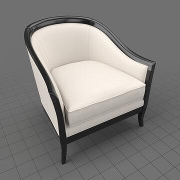 Modern armchair 5