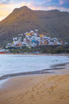 San Andres is a village in Tenerife.