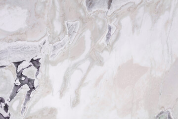 Natural marble background as part of your new excellent home design.