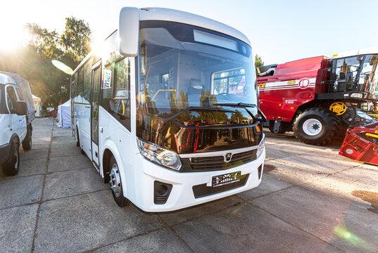 Compact urban bus PAZ Vector Next