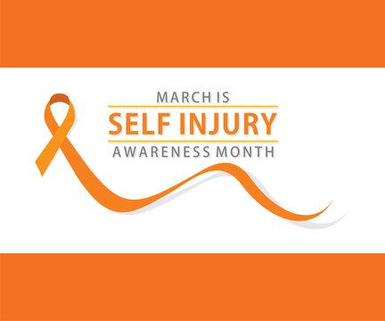self injury awareness month