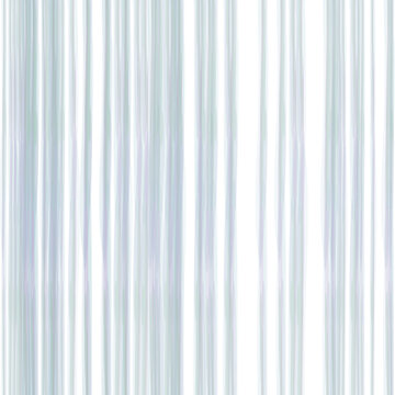 Vector seamless watercolor background of vertical blurred monochrome stripes for fabric design, wallpaper, textile, pastel linen