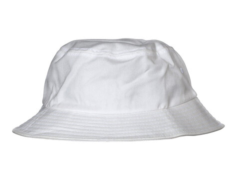 Visualize your design ideas easily with this Amazing Bucket Hat Mockup In Lucent White Color, simple to apply for your amazing artwork.