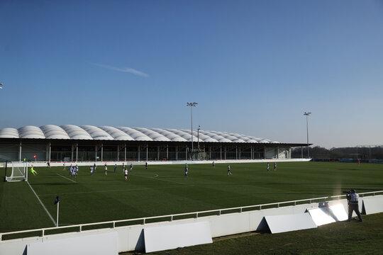 Women's Super League - Birmingham City v Manchester City
