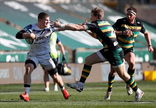 Premiership - Northampton Saints v Bath Rugby