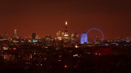 런던, 건축물, 사람들, 풍경, 배경사진