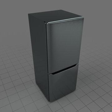 Bottom freezer refrigerator 5
