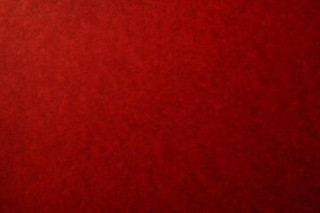 赤いマーブル調の質感のある紙の背景テクスチャー