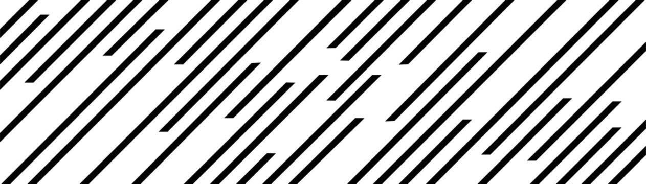 Lines pattern background. Vector illustration