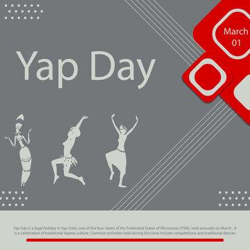 Yap Day
