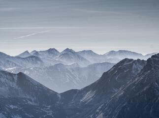 Fototapeta Góry obraz