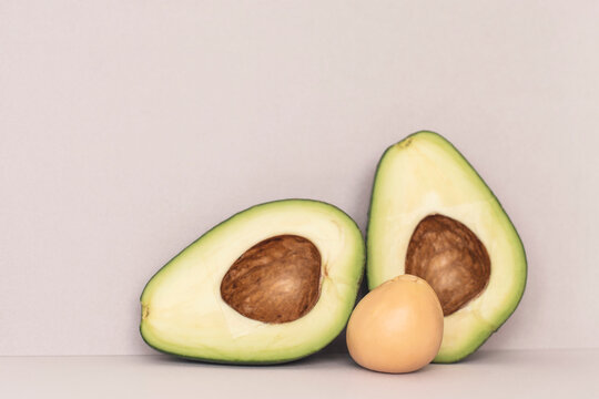It's time for avocado: what is it worth without its seed?