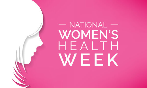 National Women's Health Week starts each year on Mother's Day to encourage women to make their health and wellness a priority. it is observed to encourage all women to be as healthy as possible.