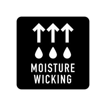 Moisture wicking fabric
