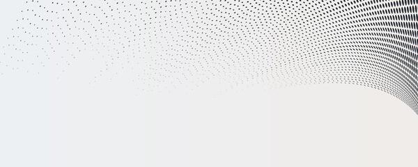 Obraz Abstract dot halftone background - fototapety do salonu