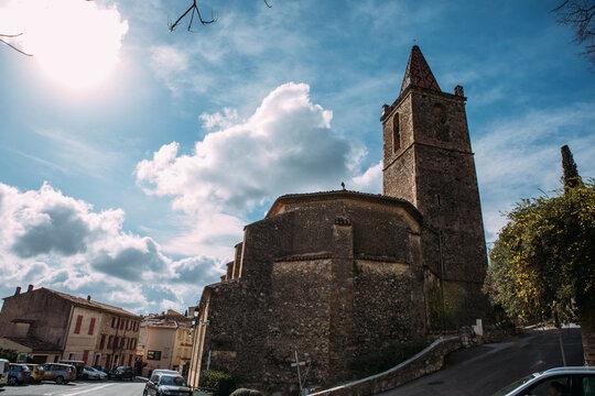 église de Callian