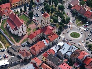 Fototapeta Leżajsk obraz