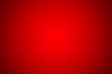 radial-gradient red landscape background for print design or post design