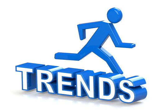 business trend trends