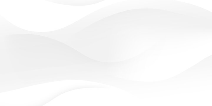 white abstract wave texture background design. space style.