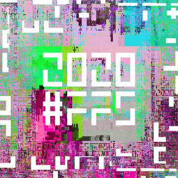 2020 for fuck's sake [color glitch]