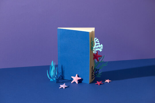Fairy tale ocean novel