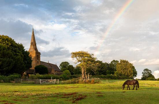 Pastoral England