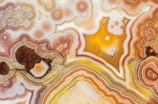 Crazy Lace Agate Background