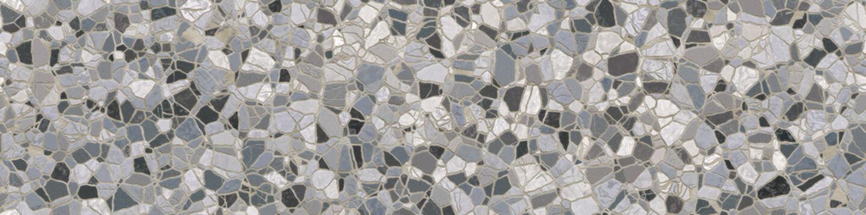 broken mosaic tiles texture background