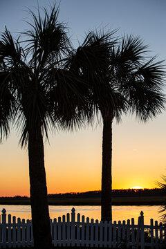 Fripp Island, South Carolina, United States.