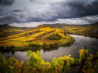 Beautiful Germany - Pfalz - Moselschleife 2