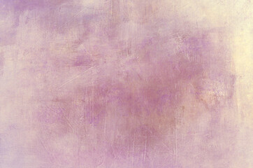 Pastel colored wall background