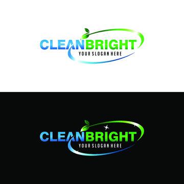 water restoration modern logo