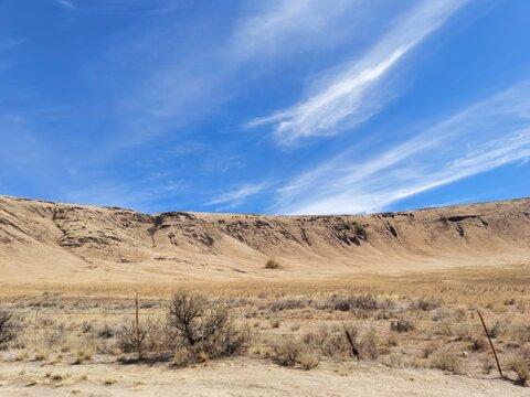 High Desert, Eastern Washington State
