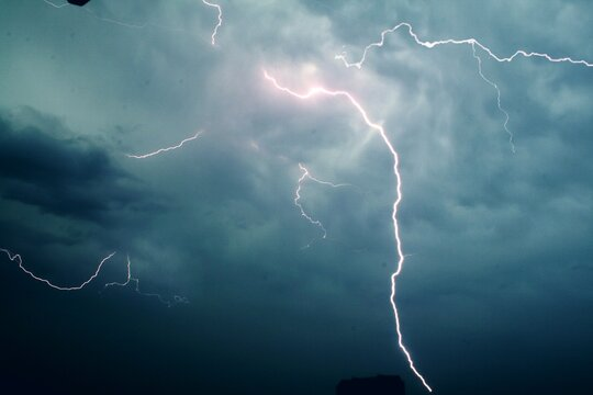Mighty Lightning