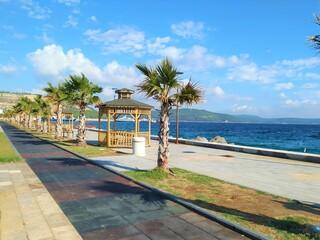 Turcja Canakkale