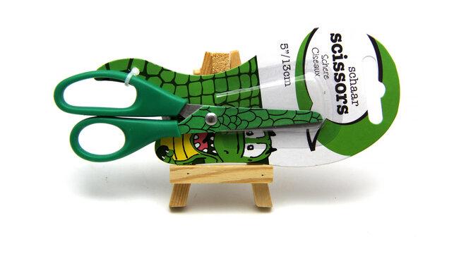 ciseau crocodile