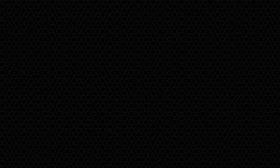 Czarne tło z szarym wzorem w gwiazdy
