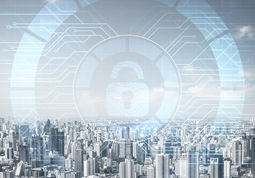 Computer security and information technology